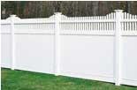 Hurricane Fence Inc image 1