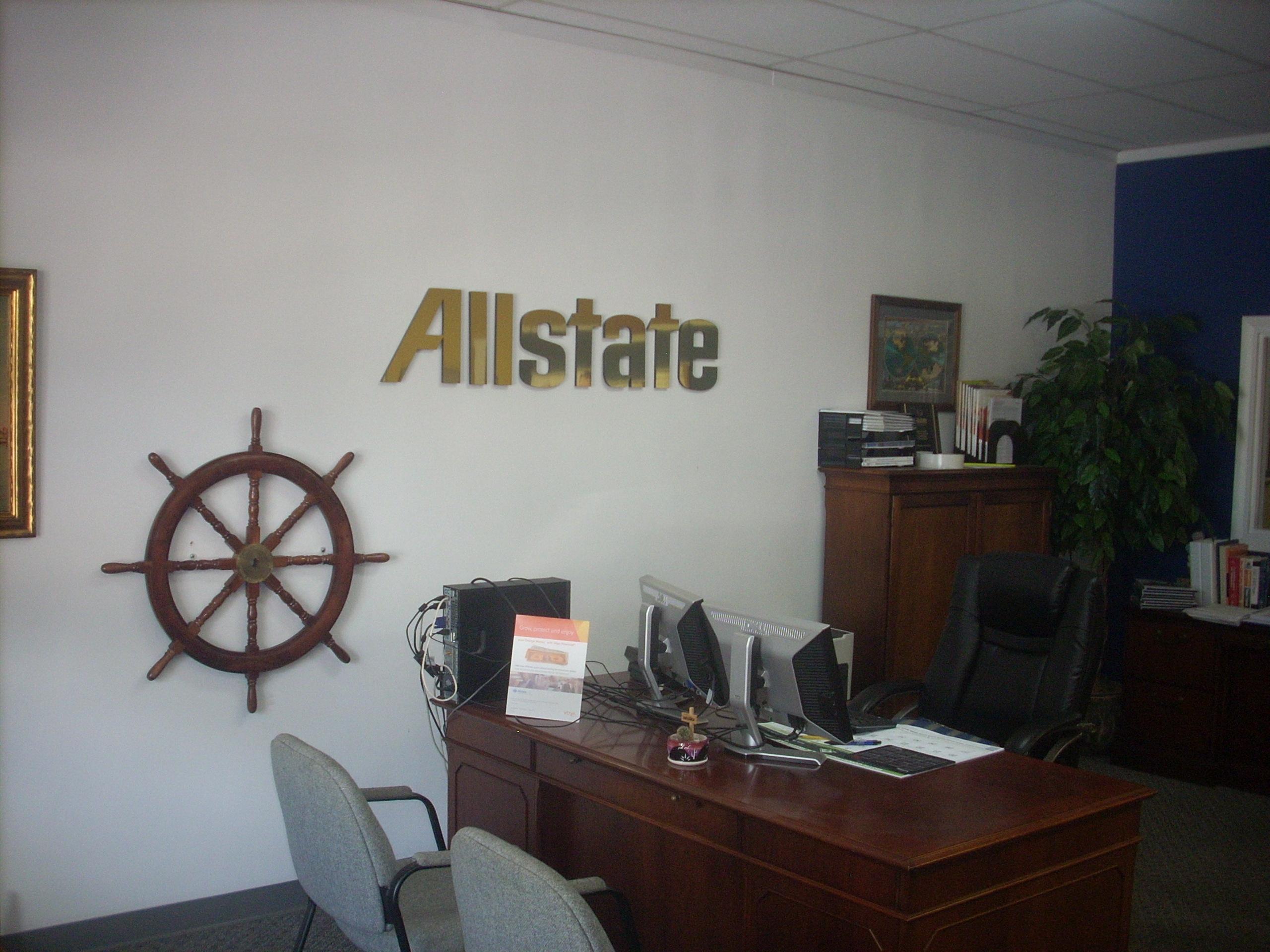 Allstate Insurance Agent: Bill Mason image 4