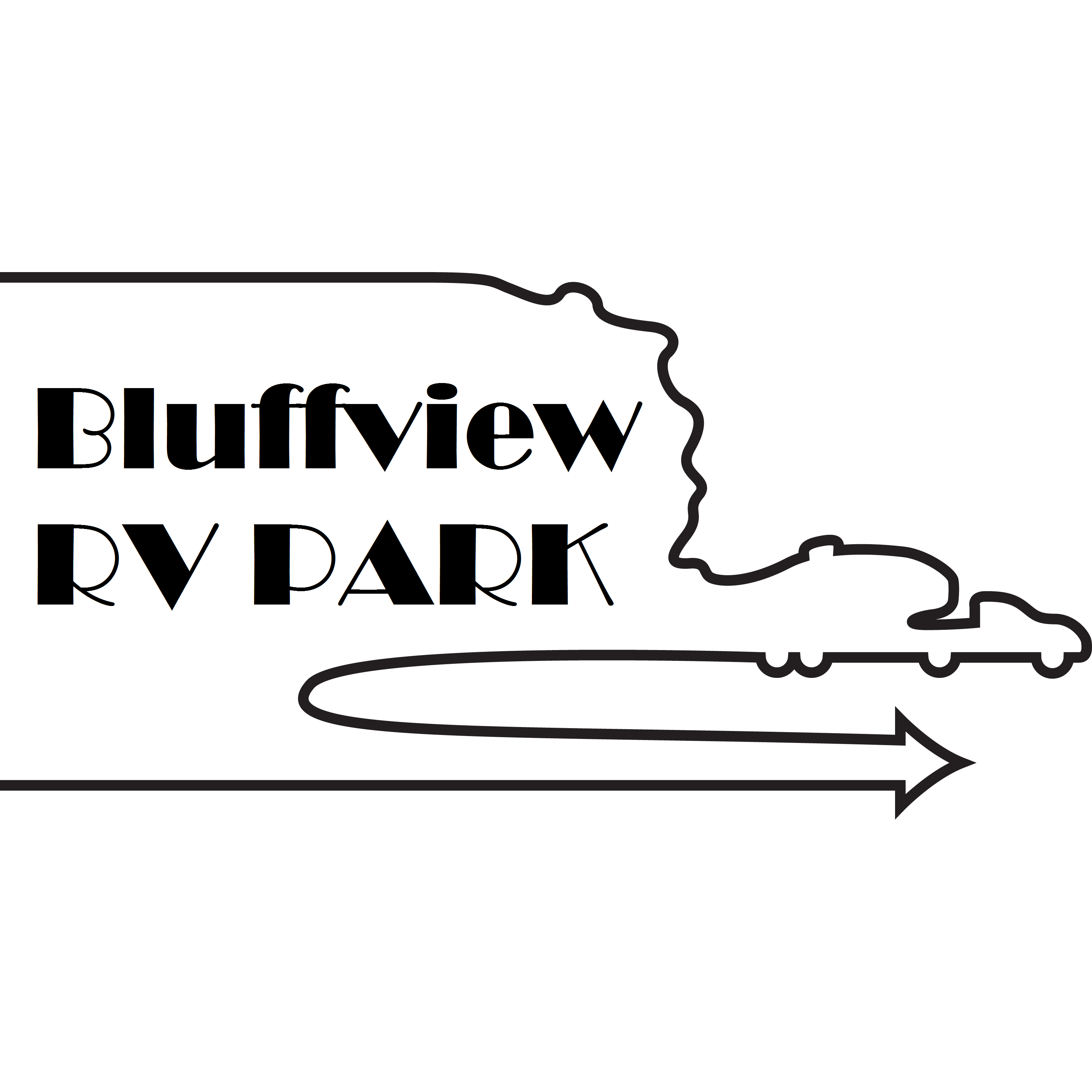 Bluffview RV Park image 1