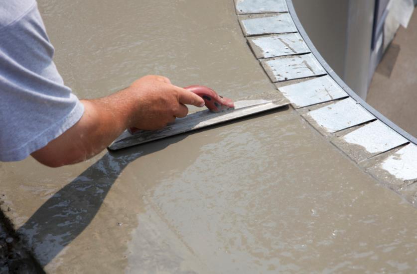 Kennell Concrete Construction image 2