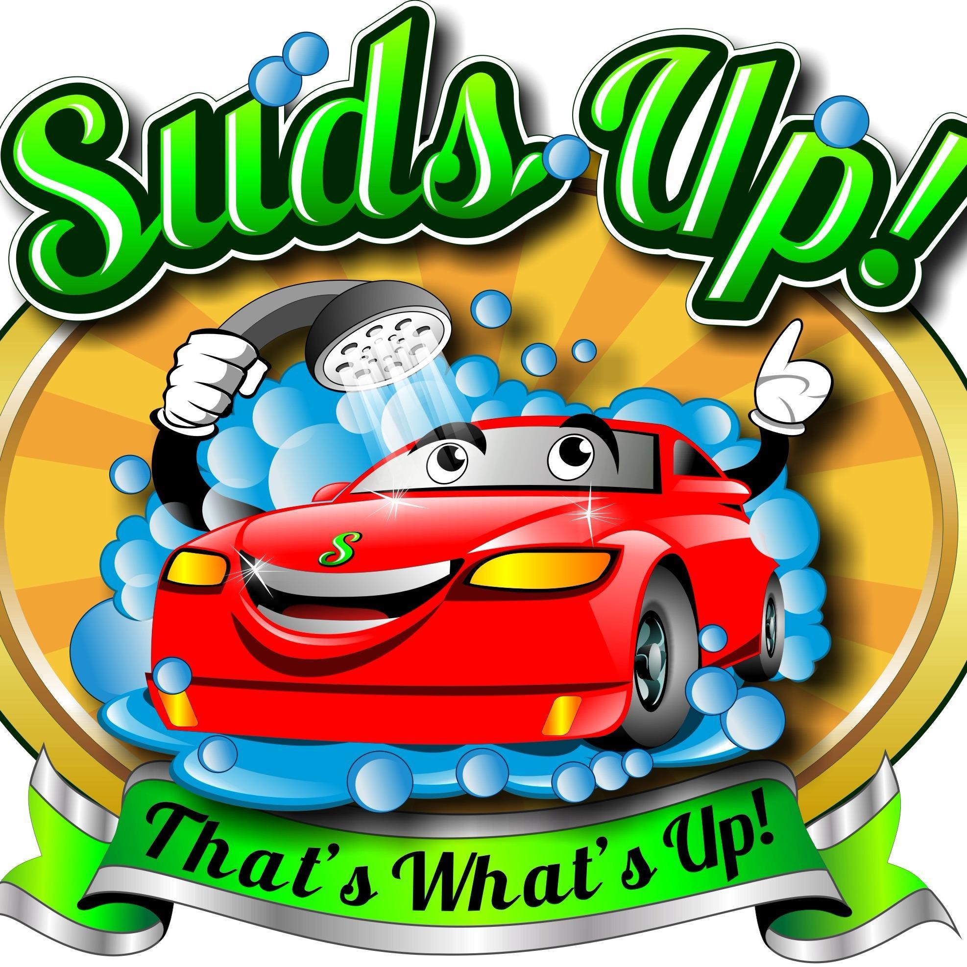 Suds Up Car Wash