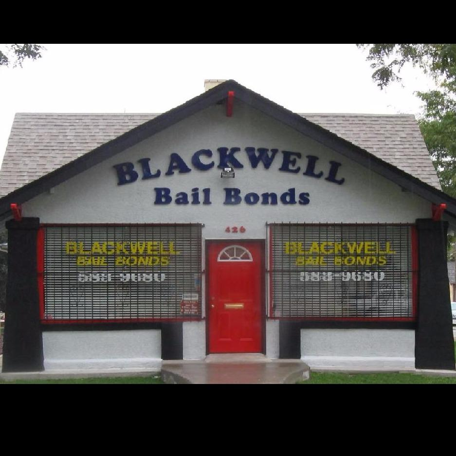 Blackwell Bail Bonds