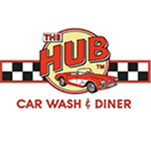 The Hub Car Wash & Diner