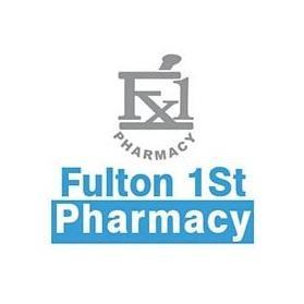 Fulton 1st Pharmacy