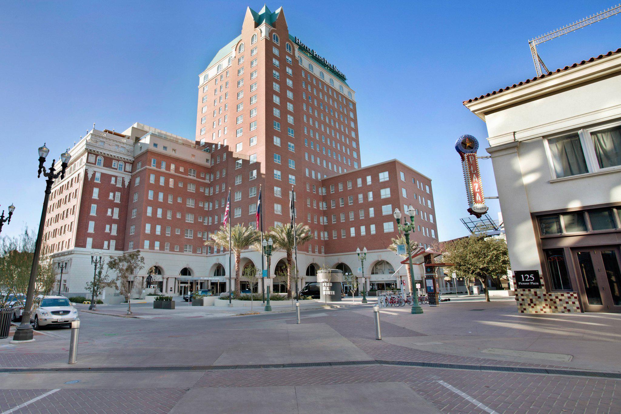 Hotel Paso Del Norte, Autograph Collection