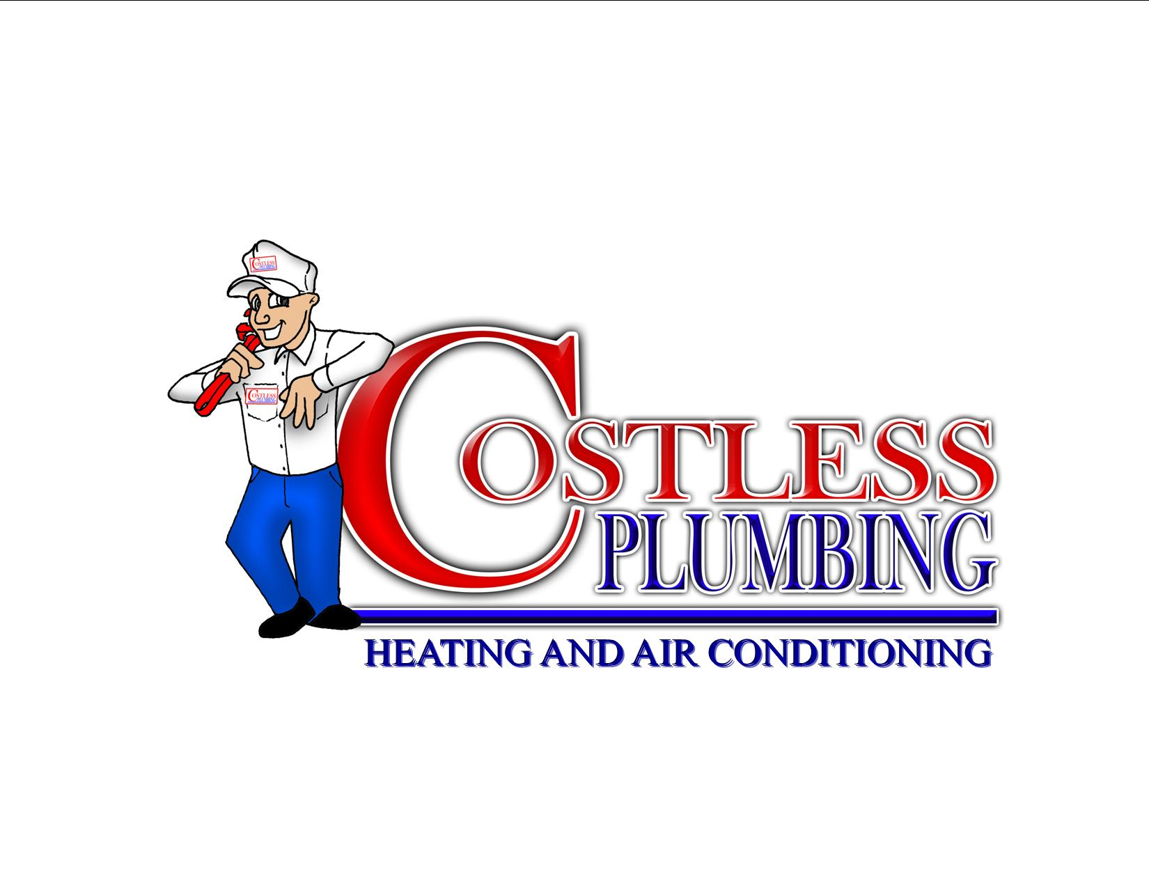 Costless Plumbing, Heating and Air Conditoning image 0