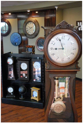 Windsor Clock & Watch Co in Clive, IA, photo #3
