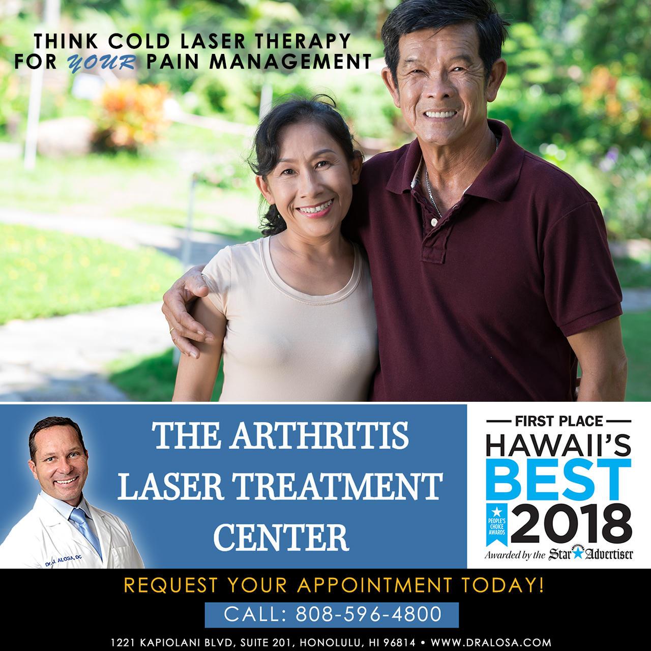 The Arthritis Laser Treatment Center image 7