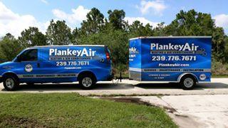 Plankey Air LLC image 0