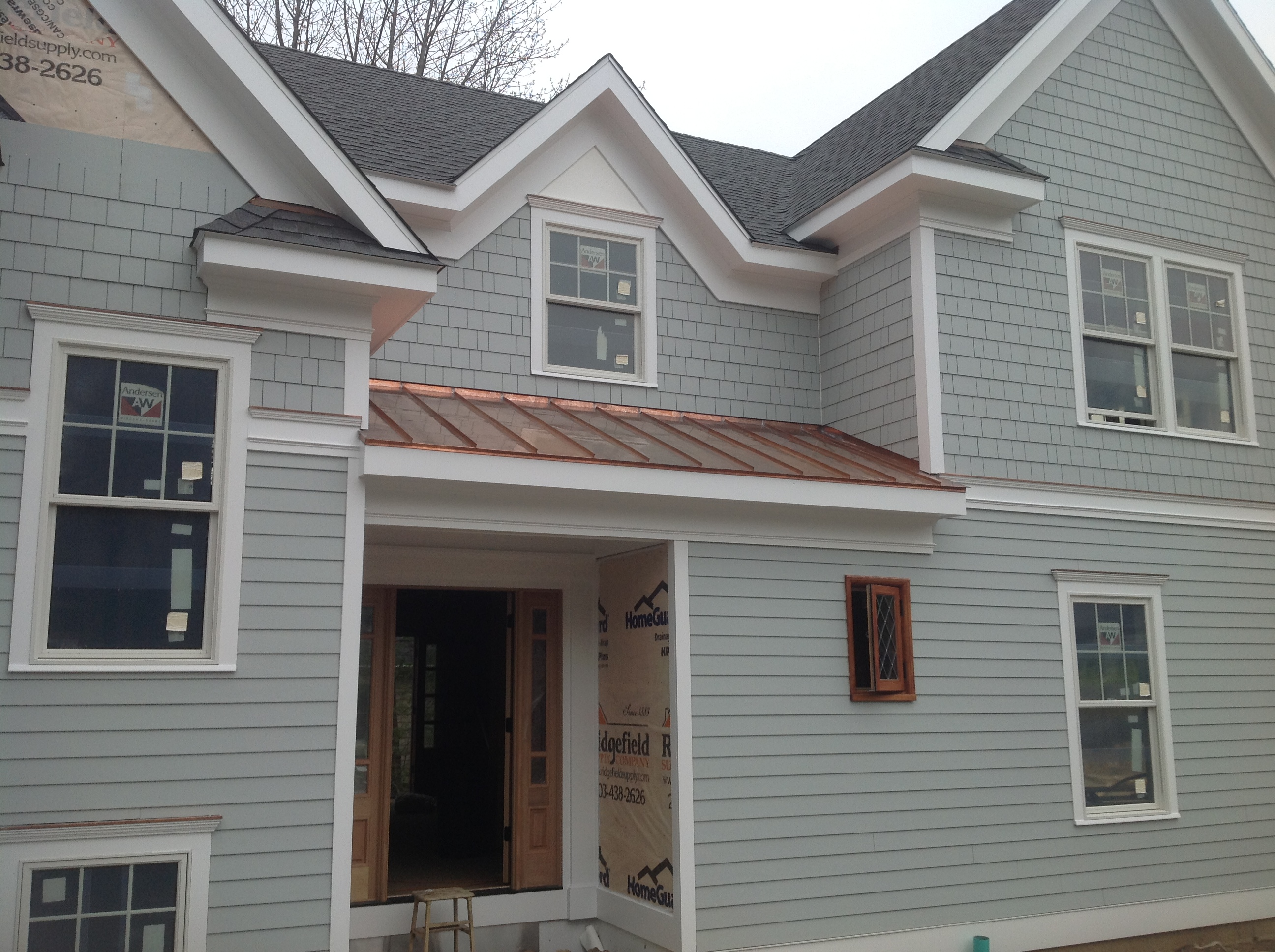 Quality Seamless Gutters LLC image 5