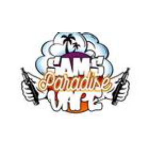 Sam's Paradise Vape, CBD, Smoke & Kratom