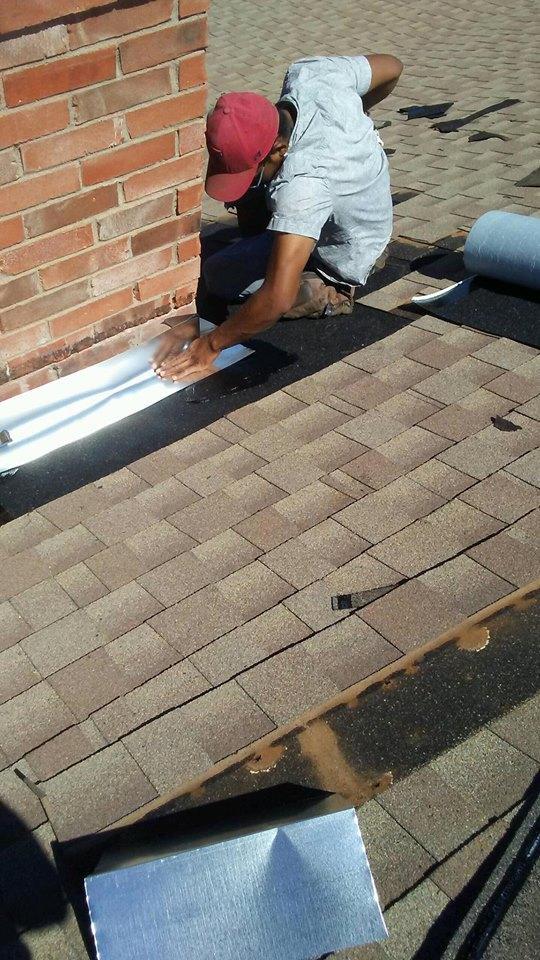 Diamond J Roofing LLC image 4