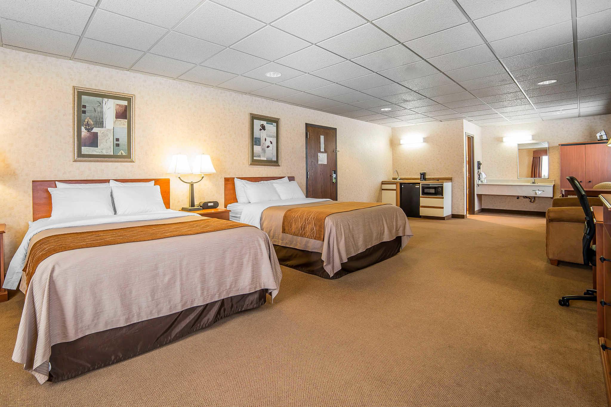 Comfort Inn Gateway to Glacier image 31