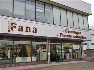 Fana Terrazzo Inc à Sherbrooke
