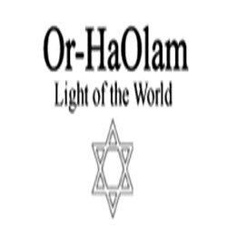 Or Haolam Light Of The World Ministry