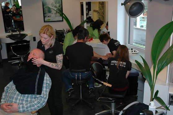 Bild der Friseur Jungeblut & friends