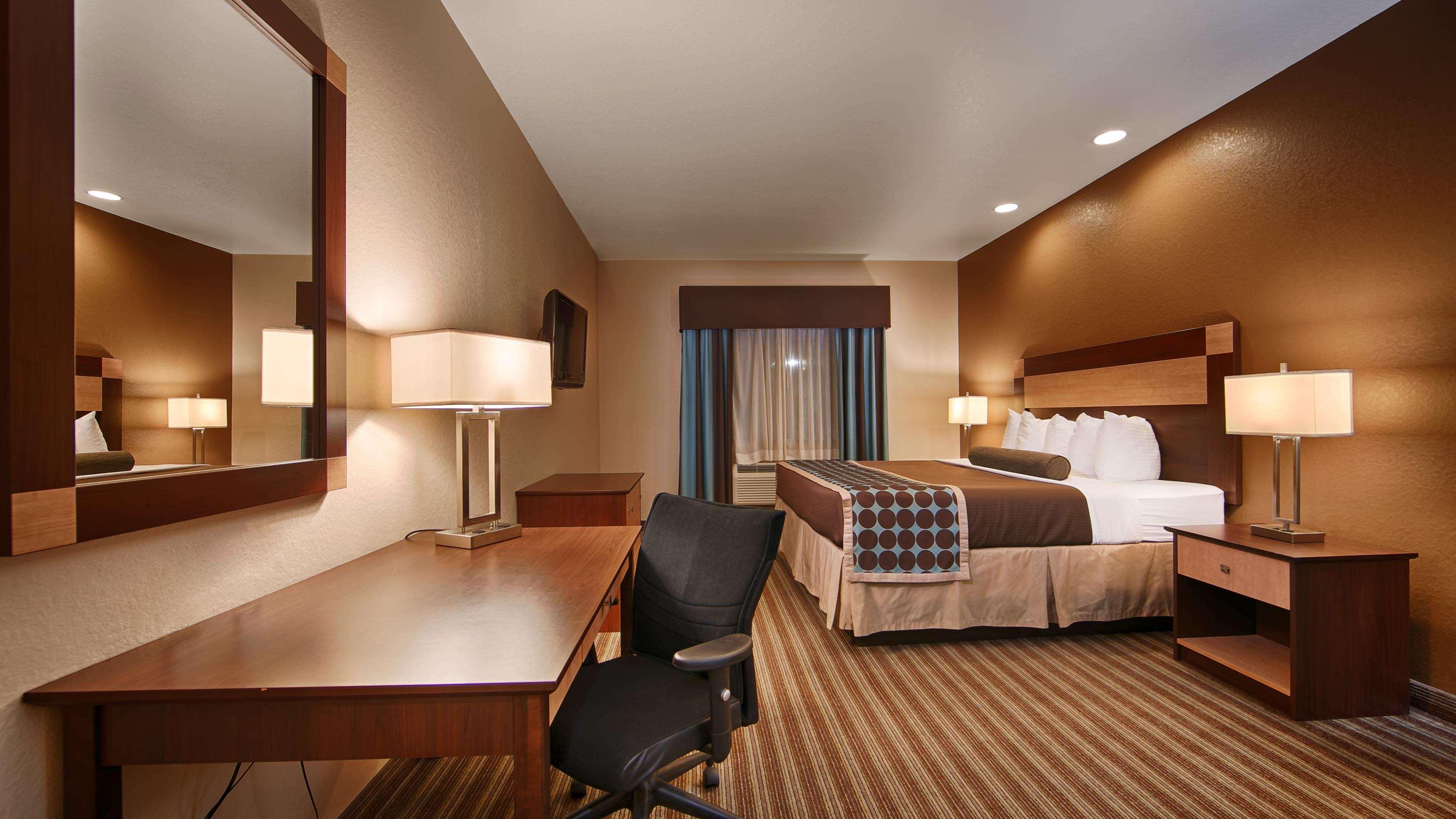 Best Western Plus Palo Alto Inn & Suites image 5