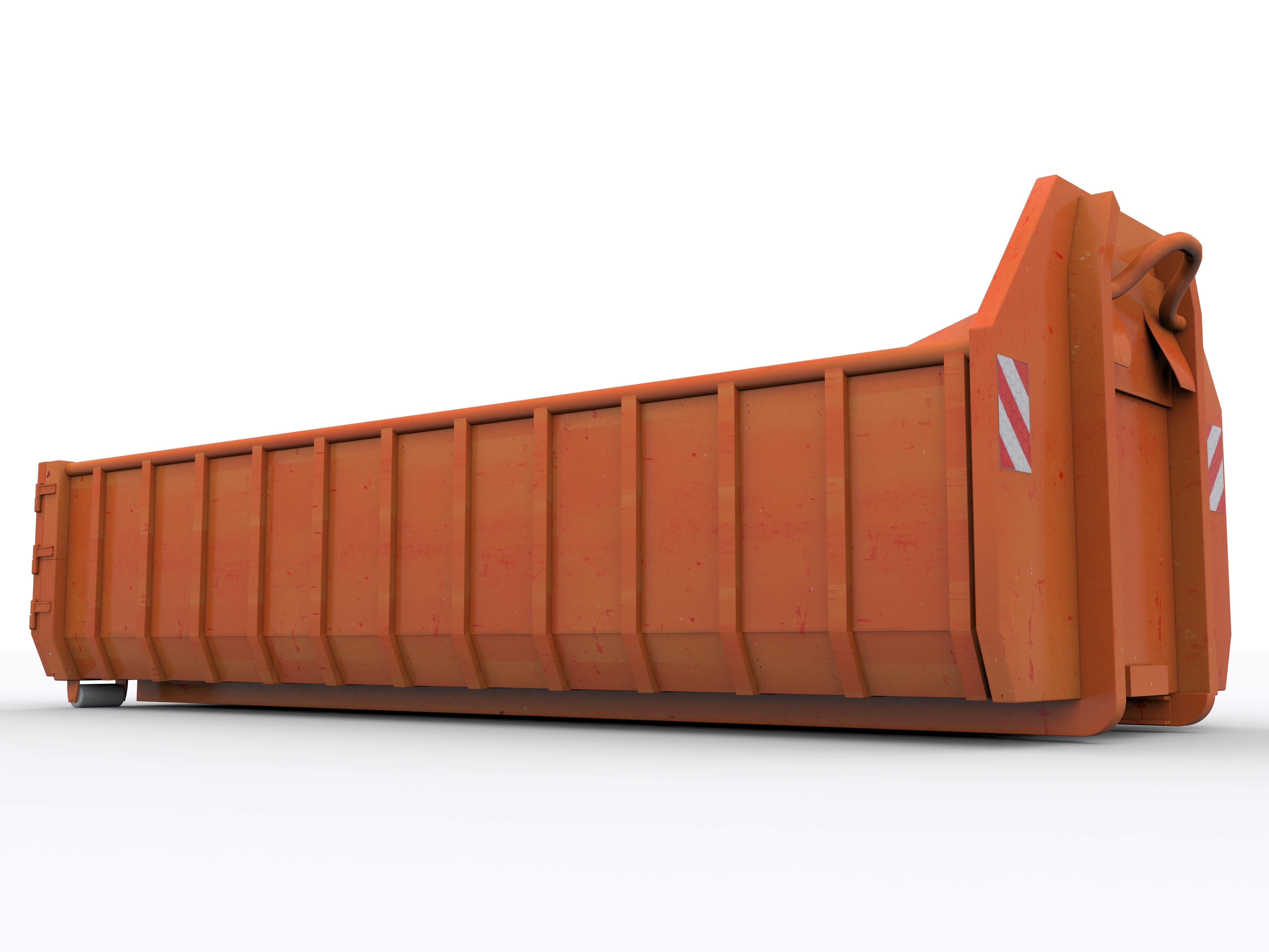 WRS Dumpster Rental image 8
