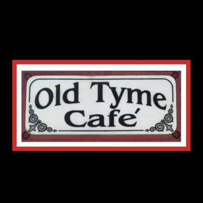 Old Tyme Cafe & Catering
