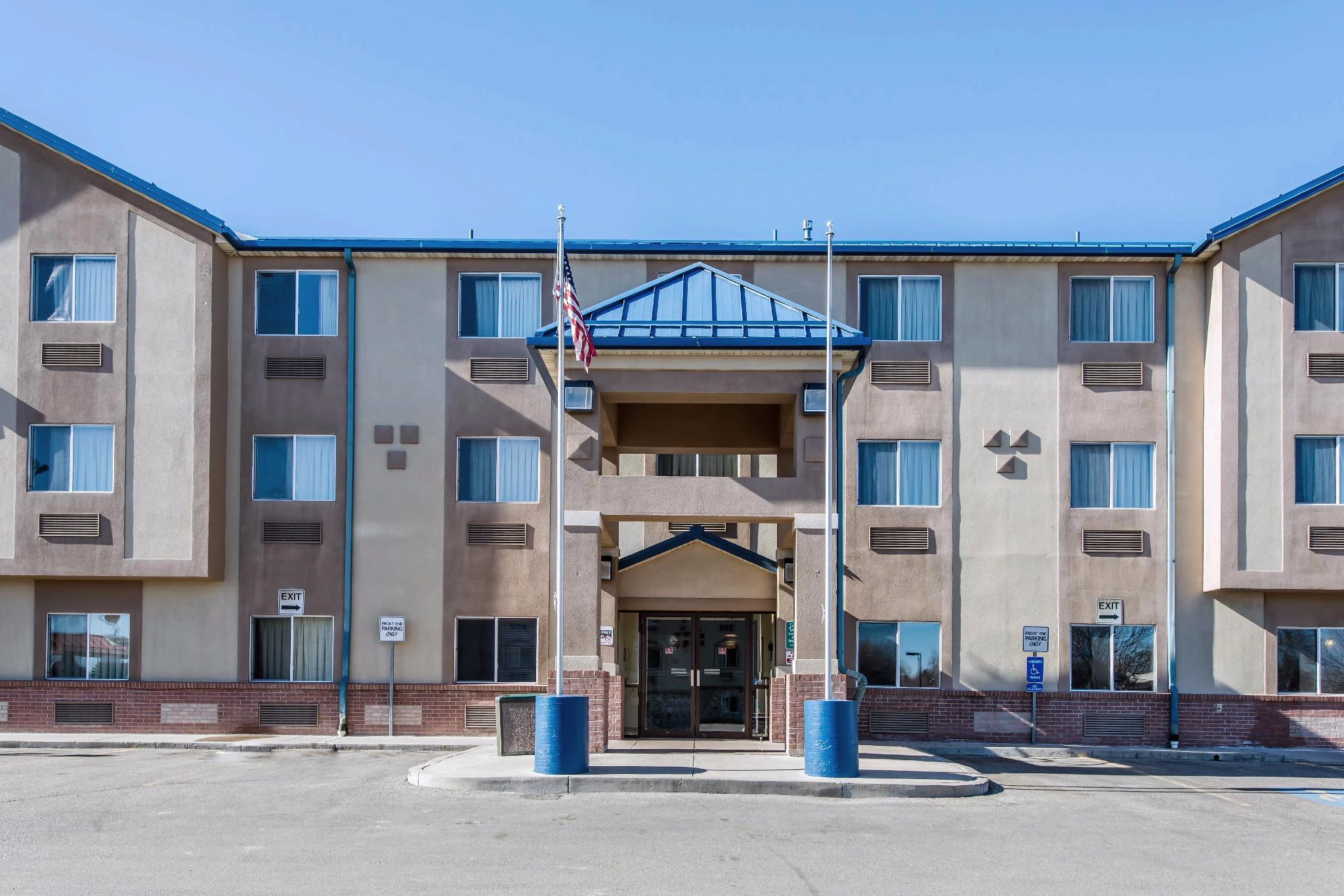 Hotels In Loveland Co Area