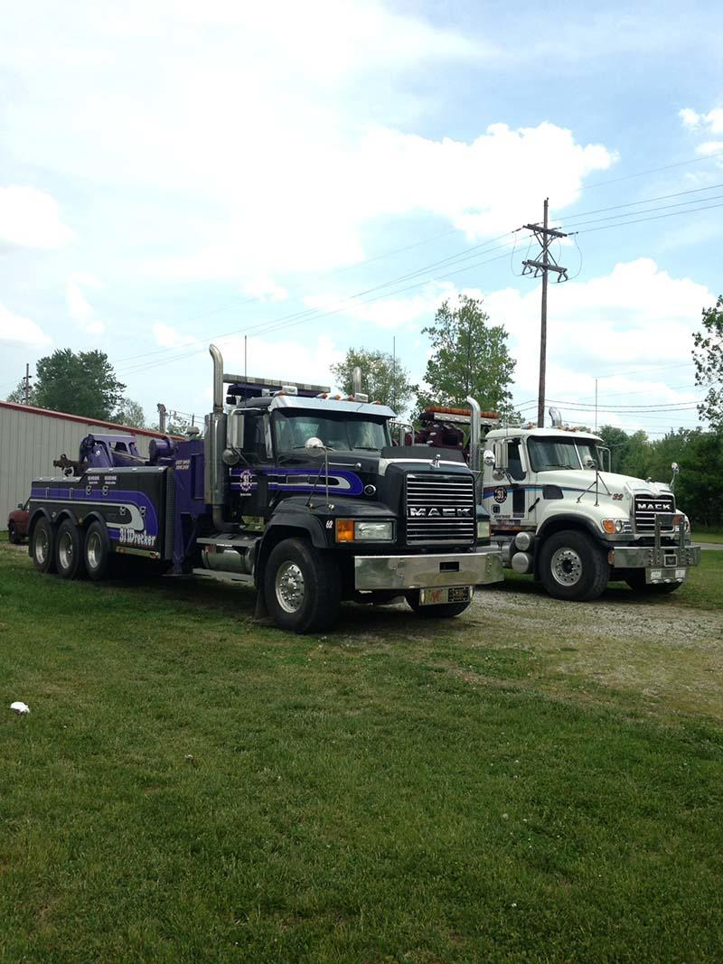 31 Diesel Truck and Wrecker Service Inc. image 4