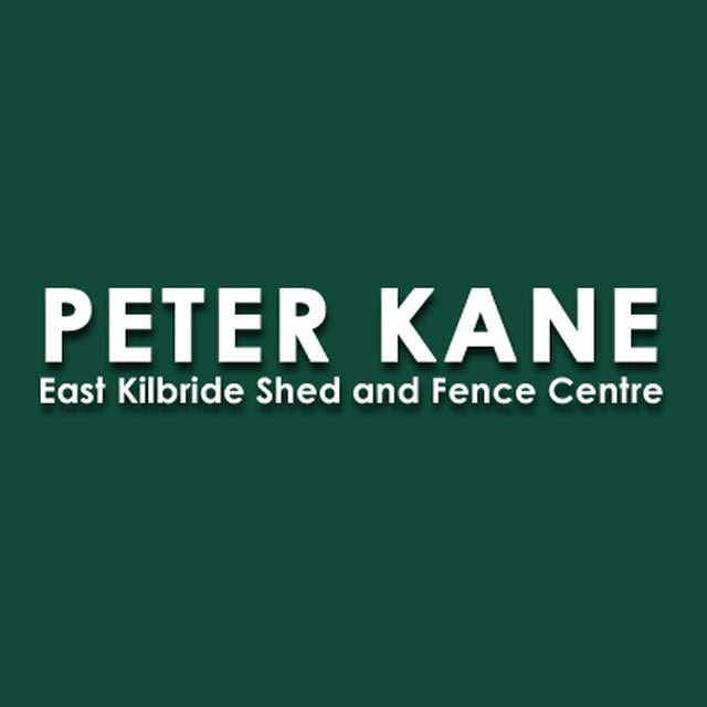Peter Kane East Kilbride Shed And Fence Centre