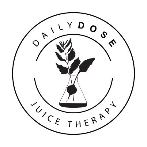 Daily Dose Juice Therapy