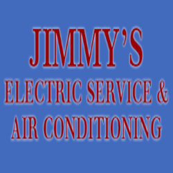 Jimmy's Electric Service & Air Conditioning Inc