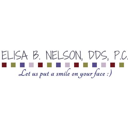 Elisa B Nelson DDS