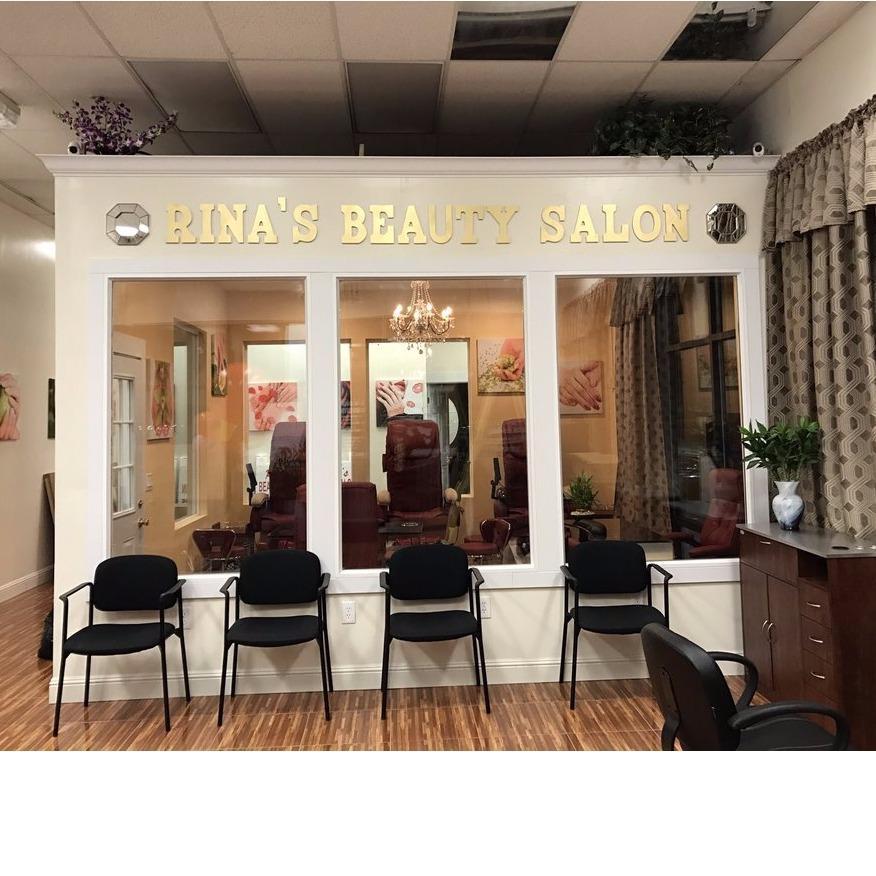 Rina 39 s beauty salon stockton ca company profile for Hair salon companies