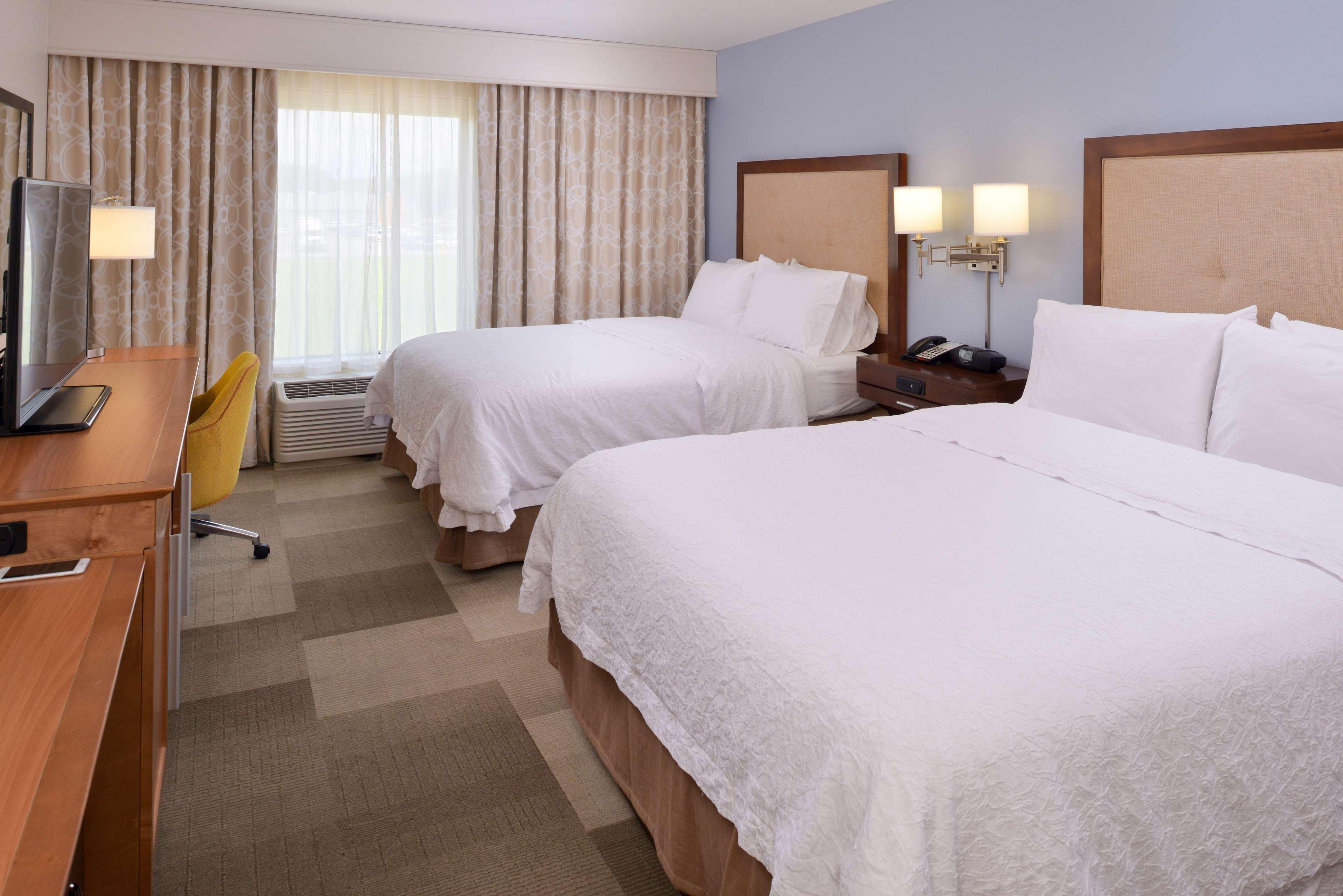 Hampton Inn & Suites Lonoke image 29