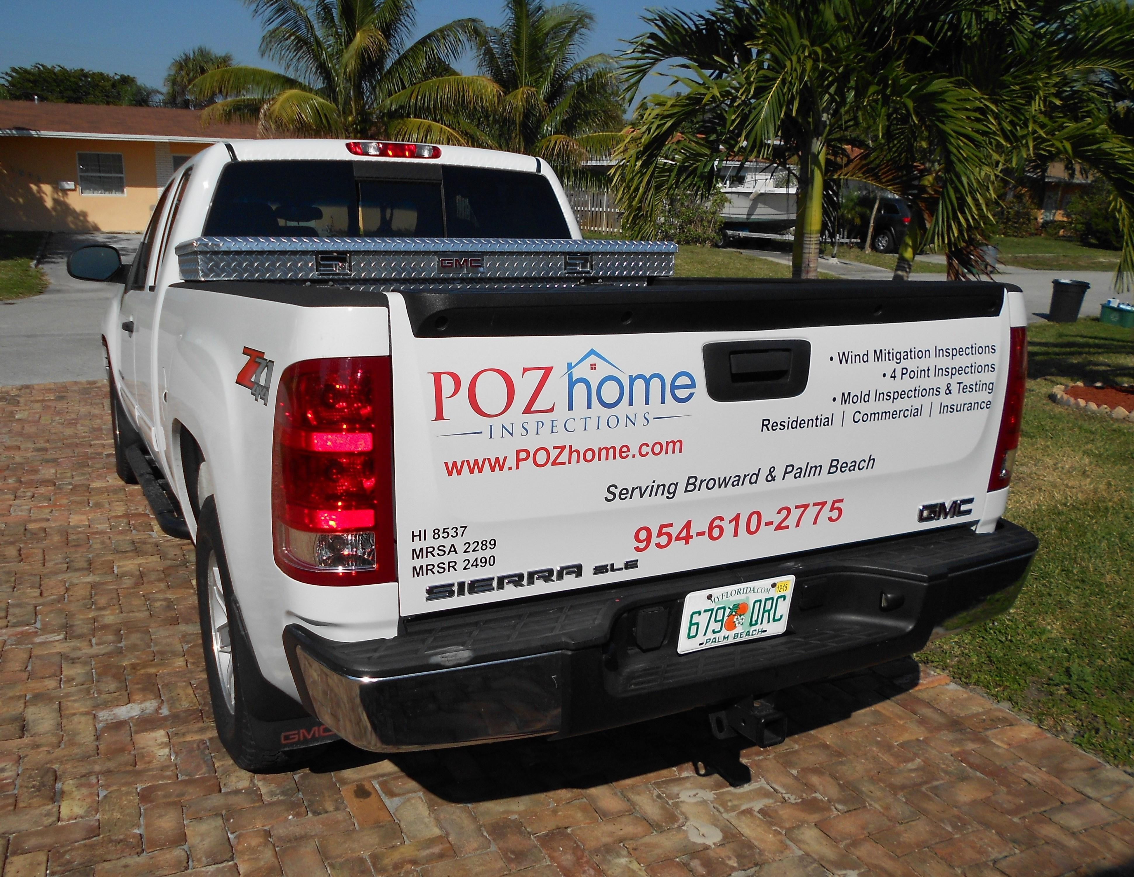 POZ Home Inspections