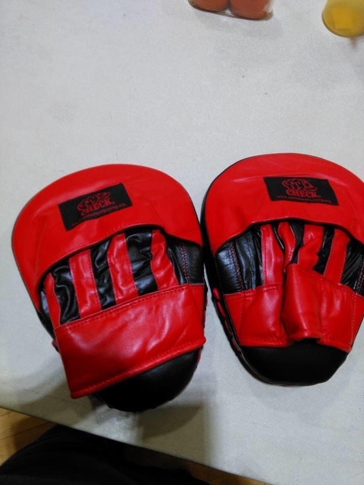 Chin Check Boxing Equipment And Apparel, LLC image 12