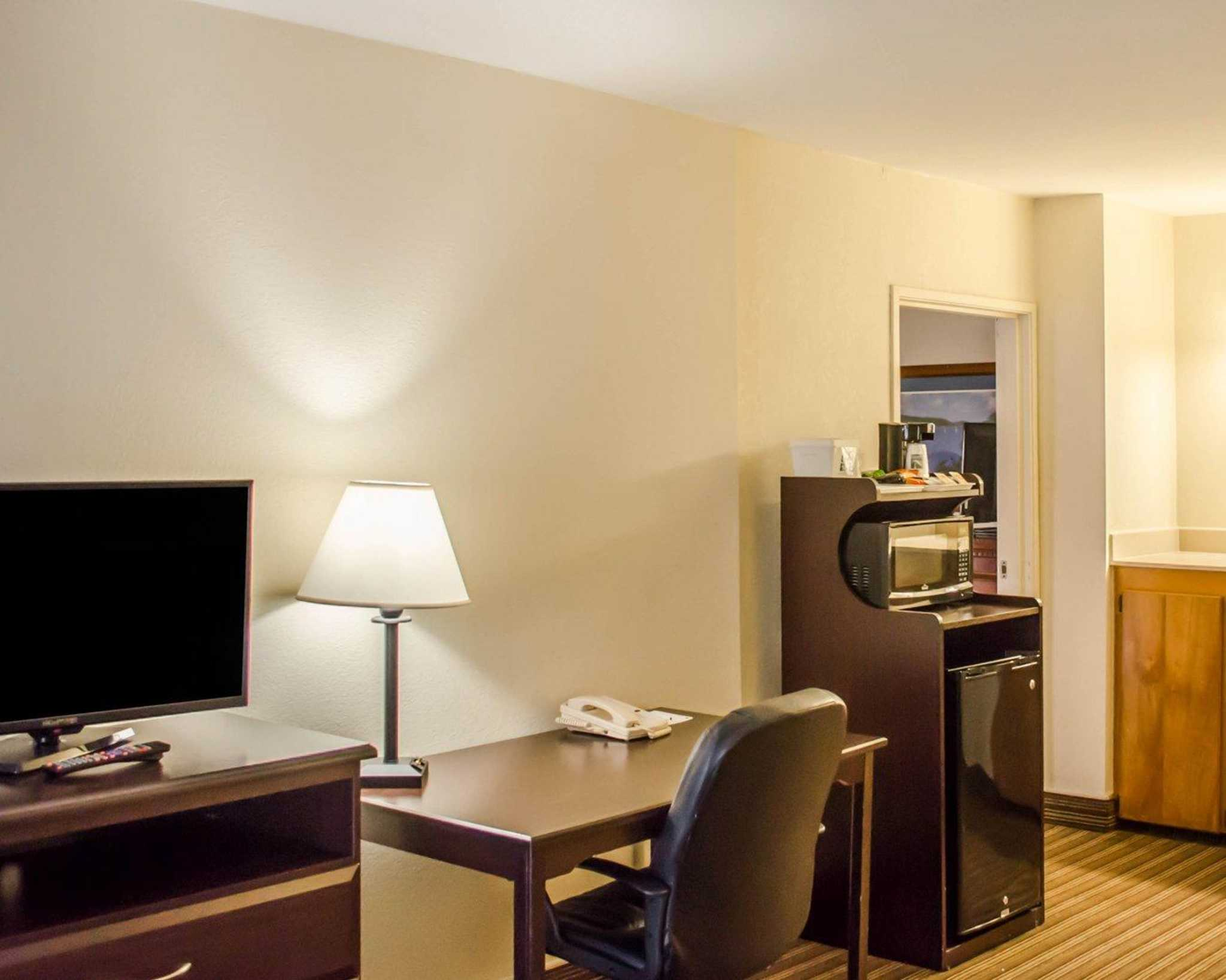 Quality Inn & Suites Pensacola Bayview in Pensacola, FL, photo #15