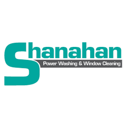 Shanahan Power Washing & Window Cleaning