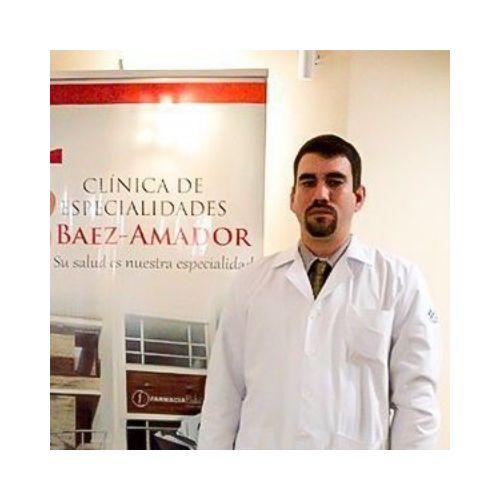 Dr. Adolfo Ramón Rivas Cajina