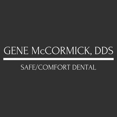 Gene McCormick, DDS