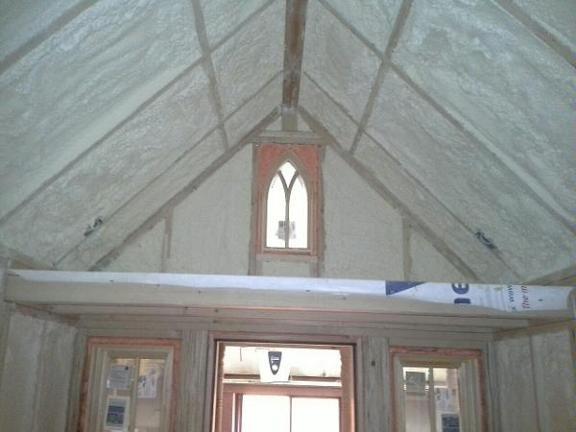 Homeowners' Insulation Inc.