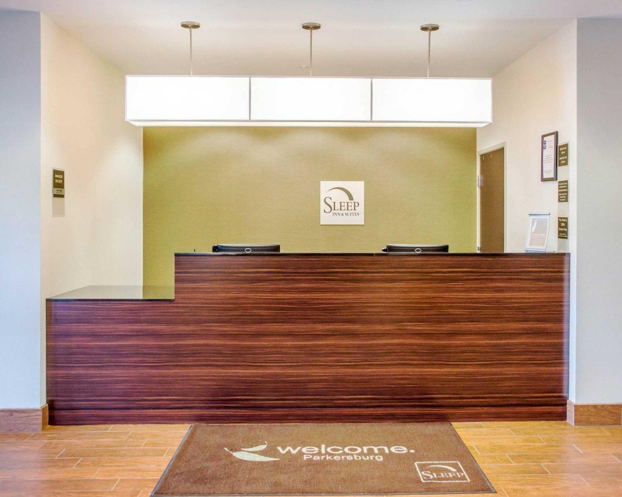 Sleep Inn & Suites Parkersburg-Marietta image 18