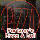Partner's Pizza & Deli image 1