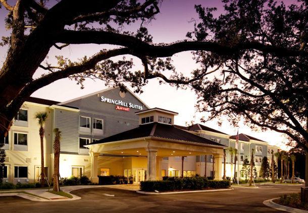 Springhill Suites Vero Beach Facebook