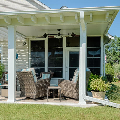 Carolina Home Exteriors image 7