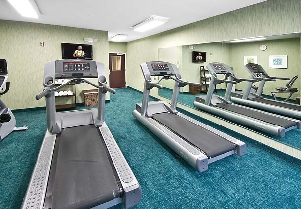 SpringHill Suites by Marriott Pinehurst Southern Pines image 3