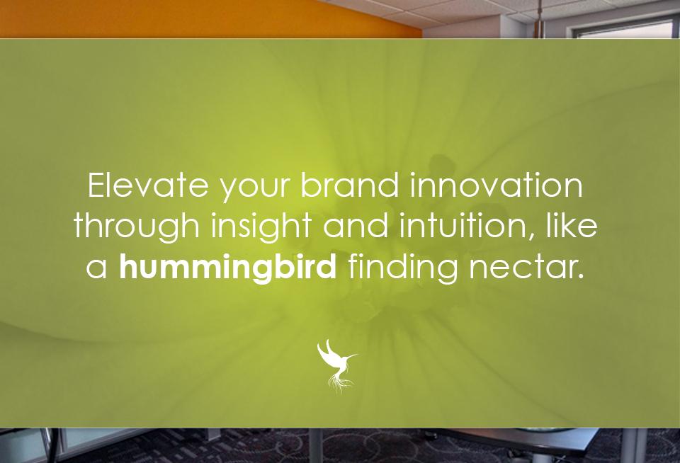 Hummingbird Creative Group image 5