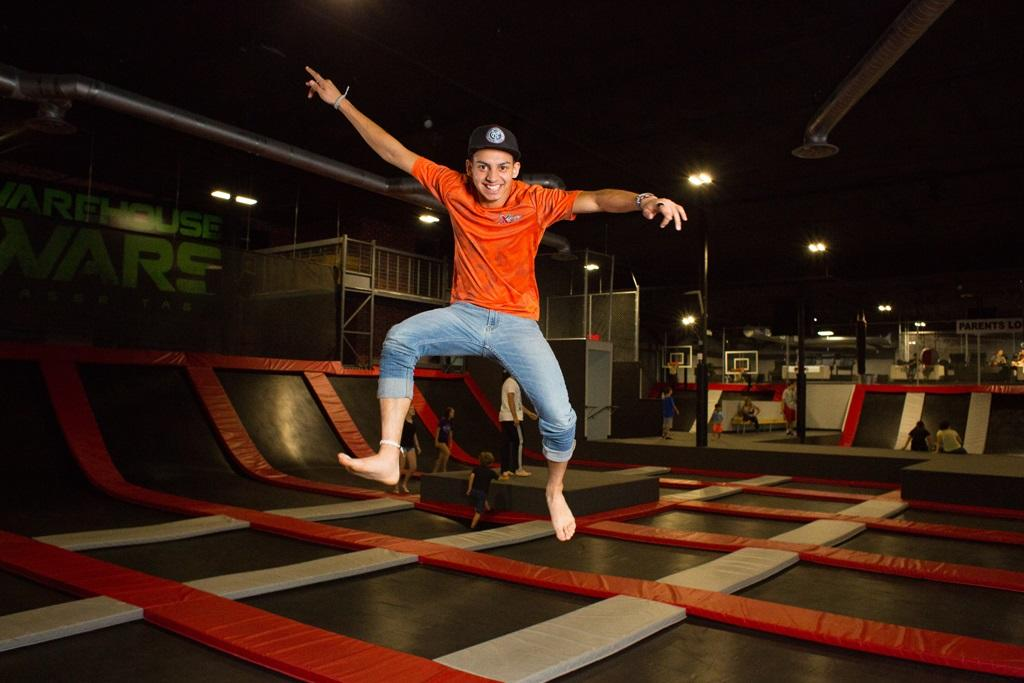 Flip N Out Xtreme Henderson image 10
