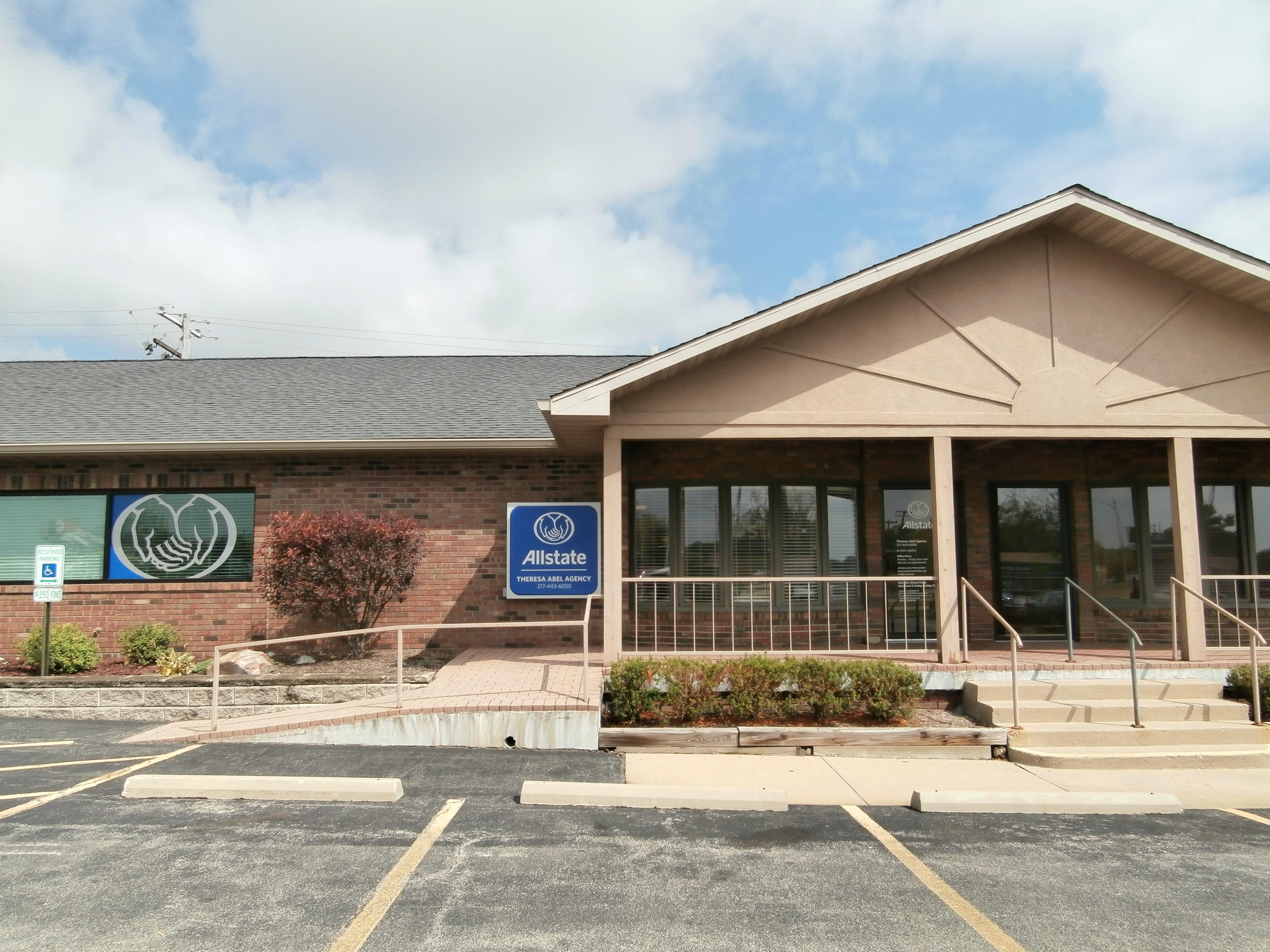 Allstate Insurance Agent: Theresa Abel image 5
