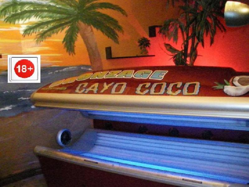Boutique Cayo Coco Bronzage & Vêtements à Saint-Georges