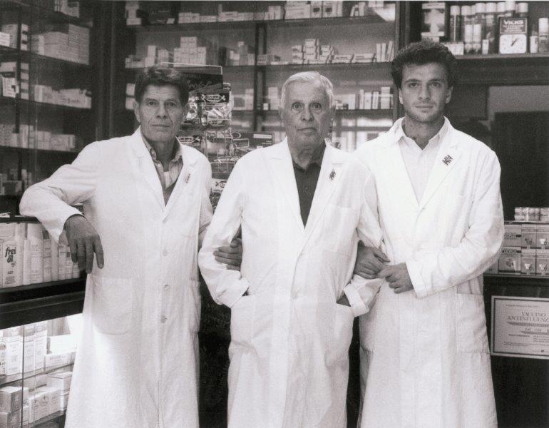 Farmacia bertolani dr lorenzo forniture per farmacie scandicci italia tel 055790 - Farmacia bagno a ripoli ...