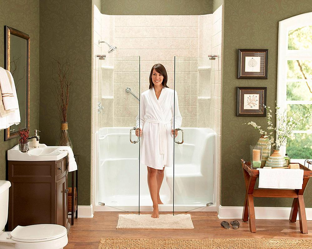 Superior Bath and Shower image 4