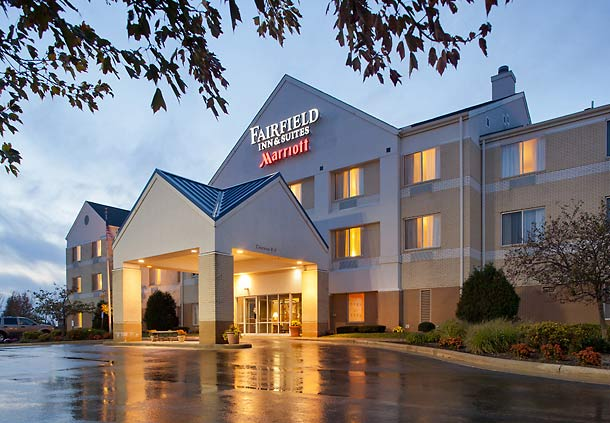 Motels In Streetsboro Ohio
